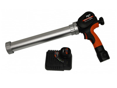 SP Tools -  12V Caulking Gun - 600ml