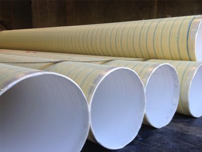 PVC Tube Formwork