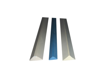 PVC Triangular Fillet
