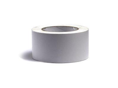 White Vinyl Tape