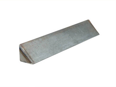 Steel Triangular Fillet