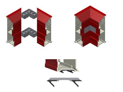 Magniform - Panelware Accessories