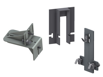 Panelware Formwork System Components