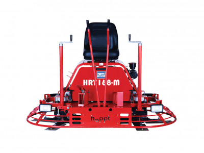 """Hoppt 36"""" x 2 - HRT168M Ride On Power Trowel"""