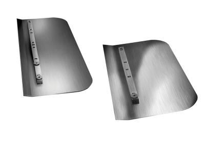 Steel Combination/Float Blades
