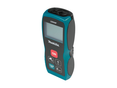 Makita - LD050P 50m Laser Distance Measurer
