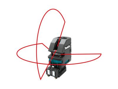 Makita - SK104Z Self Levelling Crossline Laser