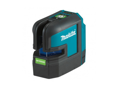 Makita - SK105GDZ Max Green Cross Line Laser