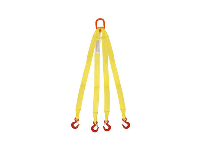 1.5T Lifting Slings for Ride-On (4 Legged)