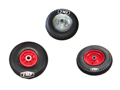 Spare Tyres Kits