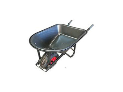 TMP - 100ltr Heavy Duty Poly Wheelbarrow