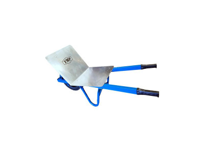TMP - Aluminium Flat Top Wheelbarrow