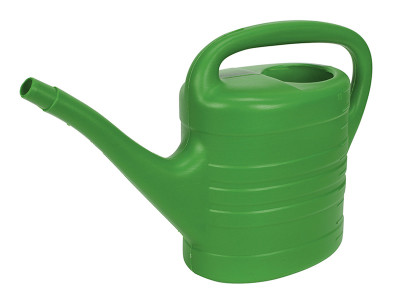 Watering Can 9L Plastic