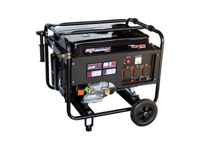 11Hp Industrial Series Generator