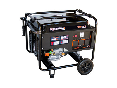 13Hp Industrial Series Generator