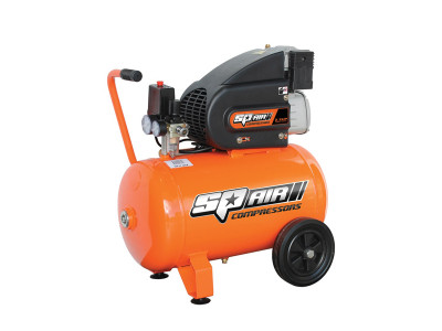 2.2Hp Portable Air Compressor - Traditional