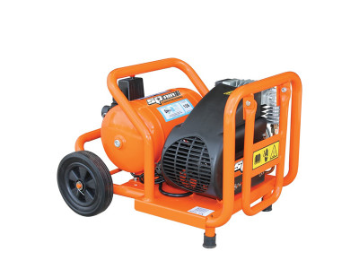 2.2Hp Trade Duty Portable Air Compressor - Ute Pack