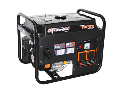 6.5Hp Industrial Series Generator
