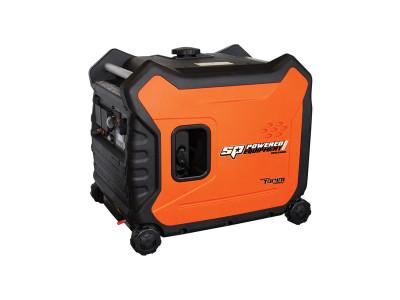 3300W Inverter Generator