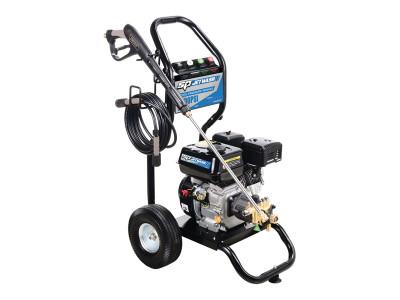 SP Jetwash Petrol Pressure Washer - 2500PSI 9.7LPM