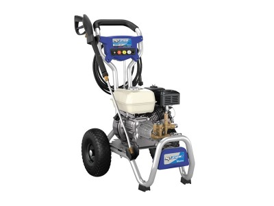 SP Jetwash Petrol Pressure Washer - 3000PSI 11LPM Powered by Honda