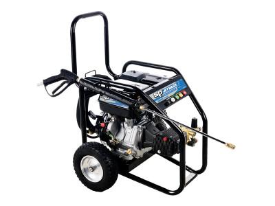 SP Jetwash Petrol Pressure Washer - 4000PSI 23.4LPM