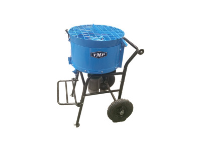 TMP - 100Ltr Drum Concrete Mixer
