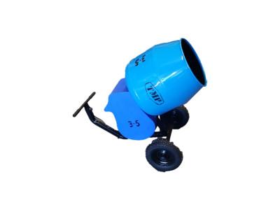 TMP - Tradesman Direct Drive Electric & Petrol 3.5 Tip Up Mixer