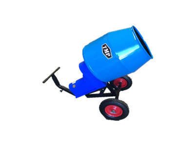 TMP - Tradesman Electric 3.5 Cyclo Tip up Mixer Wide Bowl