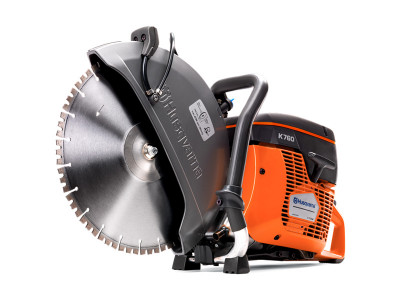 Husqvarna K 760 Power Cutter