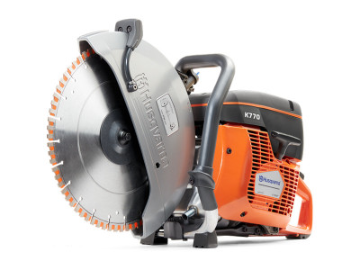 Husqvarna K 770 Power Cutter