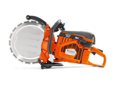 Husqvarna K 970 Ring Power Cutter