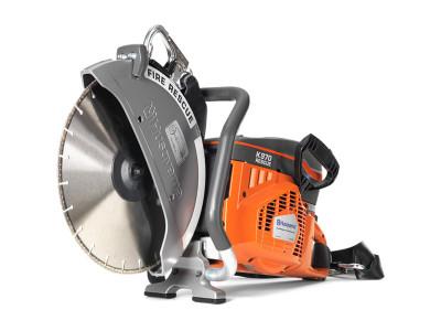 Husqvarna K 970 Rescue Power Cutter