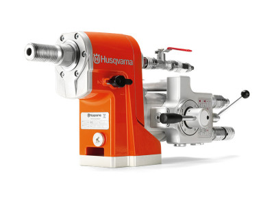 Husqvarna - DM 406 H Core Drilling Machine