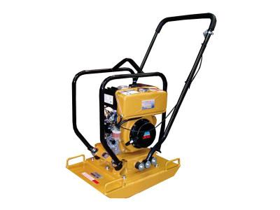 Crommelins - CC70YD Plate Compactor Diesel