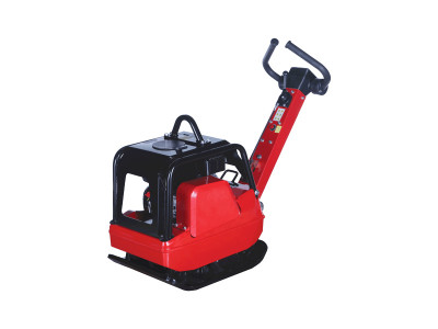 Hoppt - CPT150 Plate Compactor