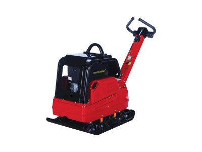 Hoppt - CPT400 Plate Compactor