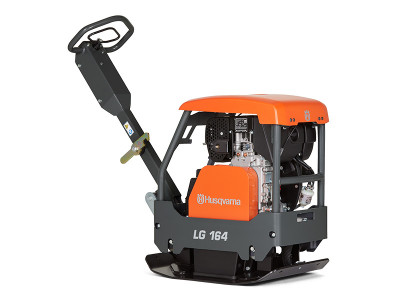 Husqvarna LG164 Forward and Reversible Plate Compactor