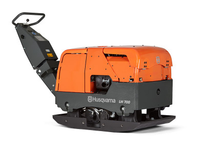 Husqvarna LH700 Forward and Reversible Plate Compactor