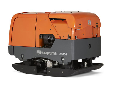 Husqvarna LH804 Forward and Reversible Plate Compactor