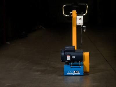 Bartell SPE BEF-200N Drum Scarifier - Electric