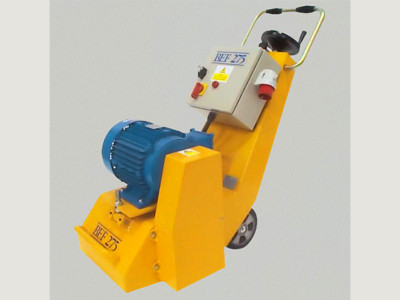 Bartell SPE BEF-275 Multiplane Drum Scarifier - Electric