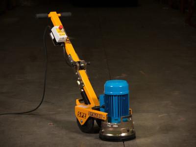 Bartell SPE DFG-280 Floor Grinder - Electric