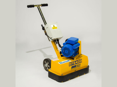 Bartell SPE DFG-400 Floor Grinder - Electric