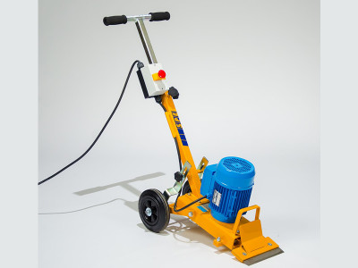 Bartell SPE MS-230 Floor and Tile Remover - Electric