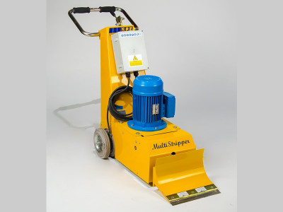 Bartell SPE MS-330 Floor and Tile Remover - Self Propelled