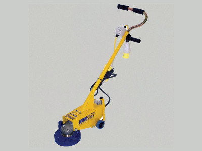 Bartell SPE SEG Easy Grind Trolley