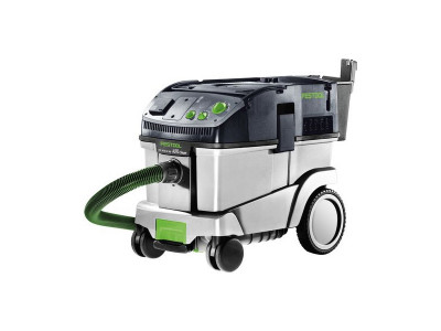Festool - CT36E AC HD Dust Extraction Unit