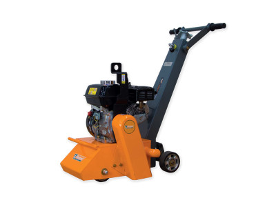 Flextool FPS200 Surface Scarifier