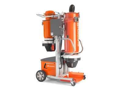 Husqvarna - DC 6000 Dust Extractor